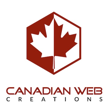 Canadian Web Creations Oakville Ontario